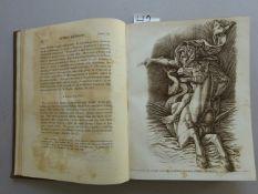Ottley - History Engraving 2 Bde.