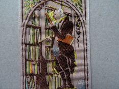 Sammlung von ca. 800 Lesezeichen