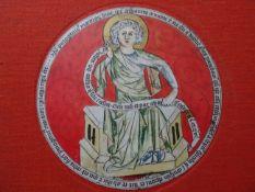 Biblia Pauperum Faksimile