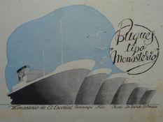 Empresa Nacional Elcano 3 Bde.