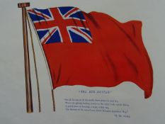 Talbot-Booth - British Merchant Ships
