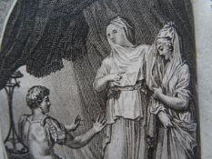 Alcibiades - Einband