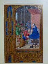 Gebetbuch Herzog von Mecklenburg