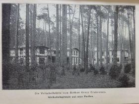 Festschrift Volksheilstätte Grabowsee