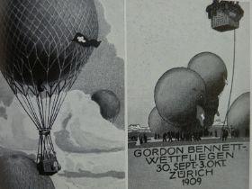 Tilgenkamp - Schweizer Luftfahrt
