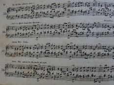 Schicht - Choral-Buch