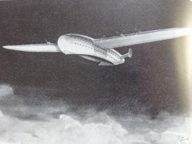 Luftfahrt Konvolut 10 Bände