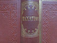 Peto - Taxation