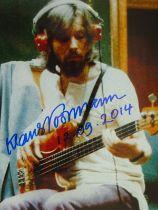 Plastic Ono Band - Live Peace + Beig.