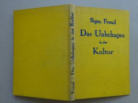 Freud - Unbehagen der Kultur