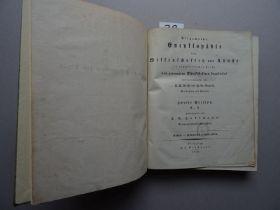 Hoffmann - Encyklopädie Juden