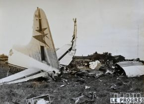 Flugzeug-Abstürze, Dokumente