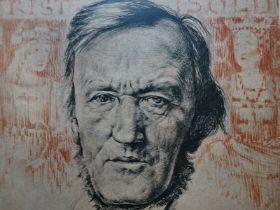 Richard Wagner - Konvolut
