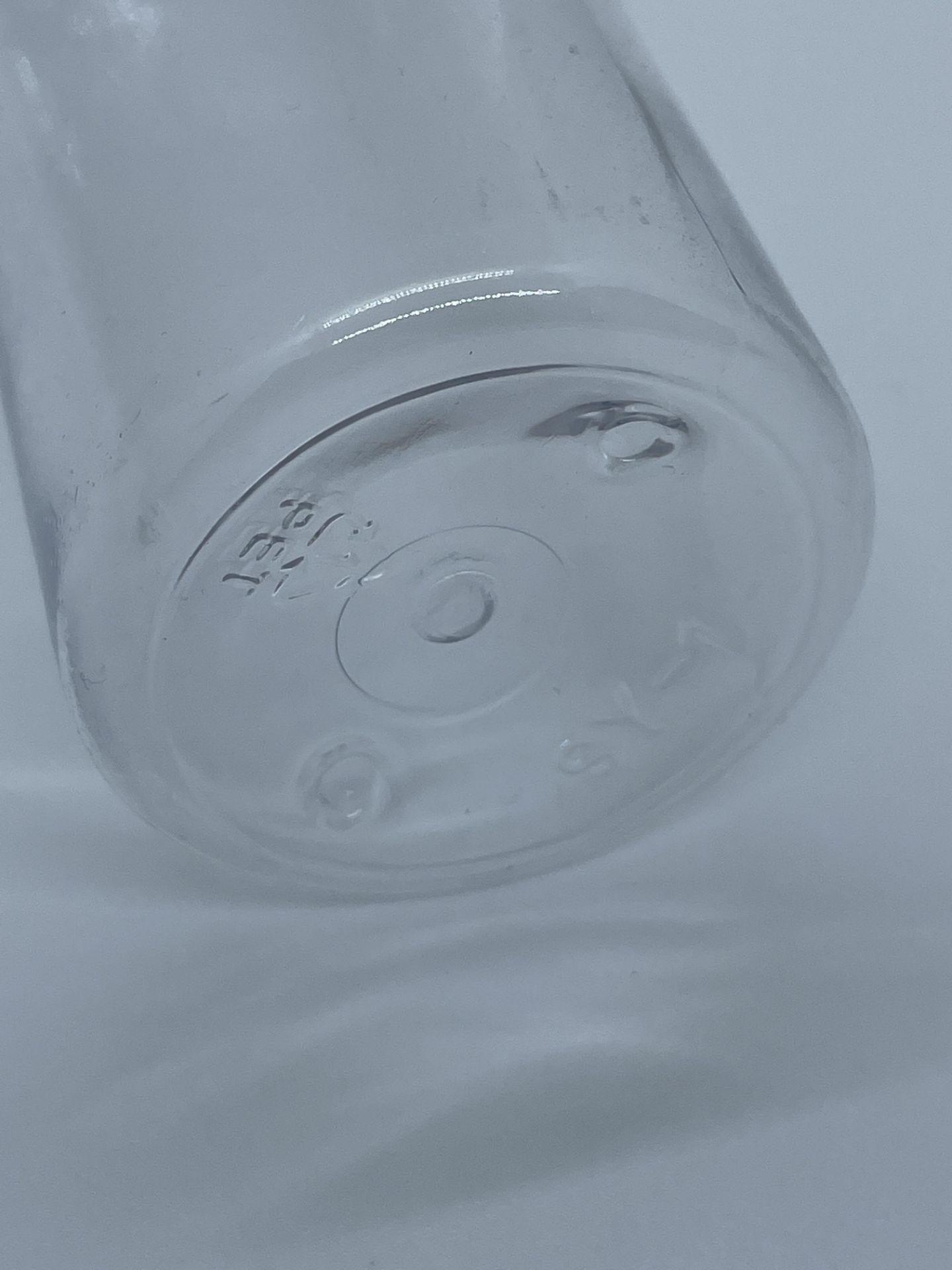 "75,000 - Clear Plastic Bullet 8 oz Empty Bottles, 24-410 Threading Neck, 6.25"" Tall, 2"" Diameter - Image 5 of 5"