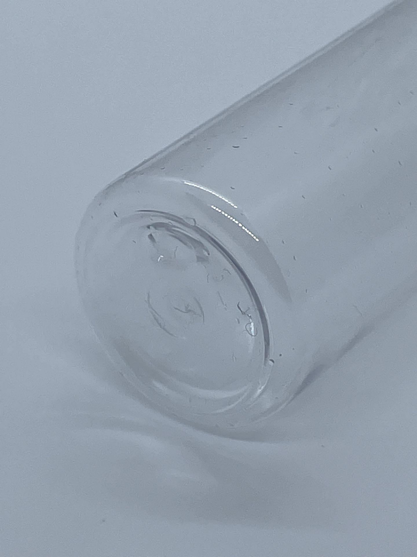 "99,500 - Clear Plastic Bullet 2 oz Empty Bottles, 18-410 Threading Neck, 4.25"" Tall 1.25"" Diameter - Image 5 of 5"