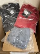 30 Woolrich Elite Series Polos, Various Colors, Various Sizes