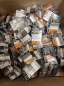 380 Brunton Fuel Tool Fill Adapters ($3,800 Retail)