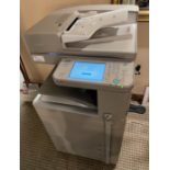 CANON C5030 InkRUNNER Advance Commercial Office Printer/Copy/Send/Fax/Scan/Store