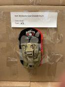 43 Blackwater Gear Grenade Pouches in Khaki, Tactical Gear