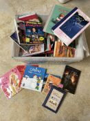 Lot of Children's Books Approximately 40+