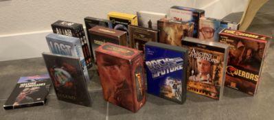 DVD GIFT , SEASON BOX SETS SPECIAL EDITIONS