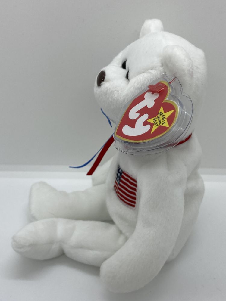 RARE BEANIE BABY AND STAR WARS COLLECTION, POLITICAL MEMORABILIA BACK TO 1960S, AND EAST ASIAN ANTIQUES ESTATE LIQUIDATION