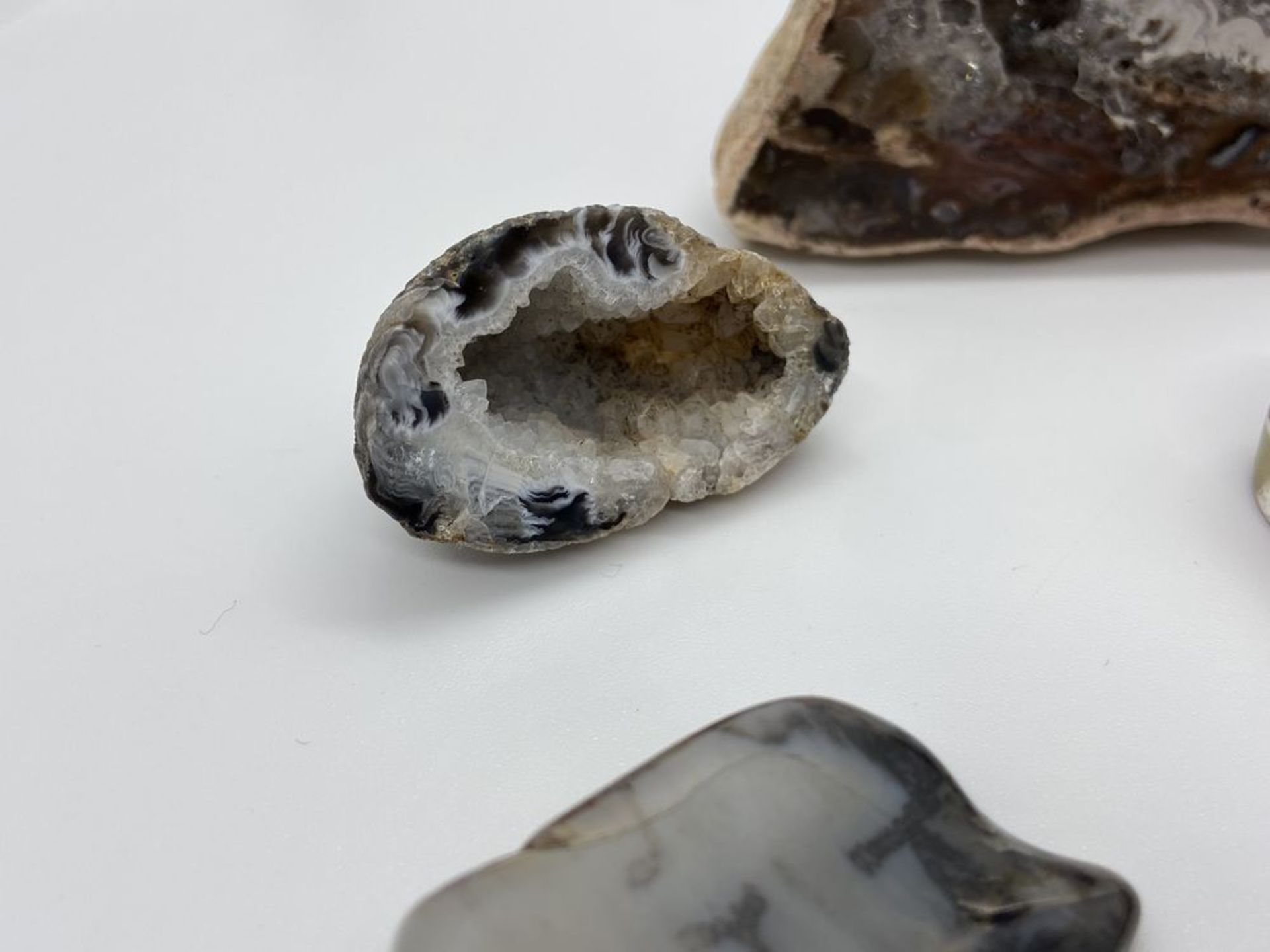 Collection of rocks, stones - Image 3 of 3