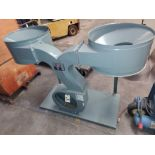 King 4 Bag Dust Collector Parts