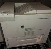 Hewlett Packard Laser Jet Copier, Model #815ON 115 Volt