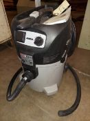 Mirka Shop Vac, Model #912 US, 120 Volt