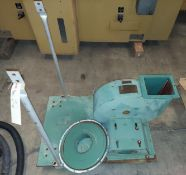 Seco Dust Collector Parts