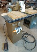 Ritter 1 spindle boring machine Model # R130