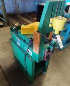Woodtek Dowel Boring Machine Parts, Model #BM-301