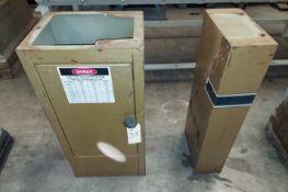 Powermatic Wood Lathe Stand (Cabinet)