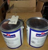 2 Gallon Mohawk M615-29807 Ultra Clear Conversion Varnish, Never Opened