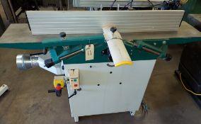 "Rojek 12"" Jointer/Planer Combo Machine, Model #MSP-315, 4 Hp 230 Volt 3ph Motor"
