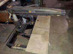 "DeWalt 16"" Radial Arm Saw Frame & Switch, Model #3516, No Motor"