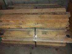 Hardwood Lumber Dunnage Pallet