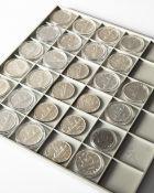 28x Silver Dollar Canada - Elizabeth II. D.G. Regina 1935-1984, 2003