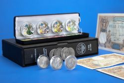 Collectible Coins, Bank Notes and Post Cards
