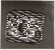 Victor Vasarely (1906-1997)-graphic