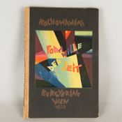 L.W.Rochowanski,Der Formwille der Zeit in der angewandten Kunst