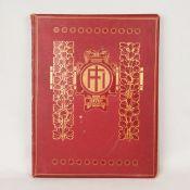 Das Buch vom Kaiser, Fran-Joseph I (1830-1916)