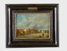 Aert van der Neer (1603-1677)–attributed