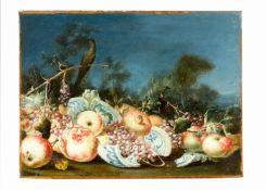 Central Italian Artist around 1700
