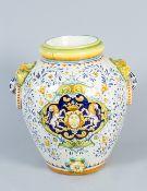 Large Tuscany pot