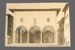 Florentine artist around 1800