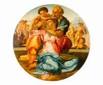 Michelangelo Buonarroti (1475-1564)-follower