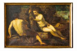 Jacopo Tintoretto (1518-1594)-after