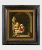 Gerard Dou (1613-1675) – follower